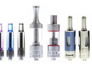 Portable dry herb vaporizers