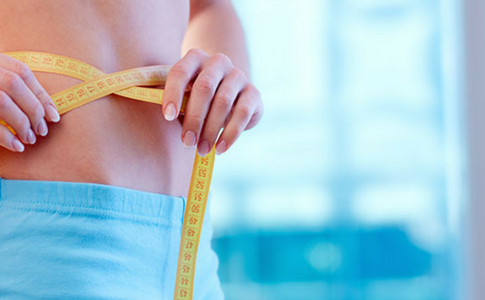 HCG diet and controlling