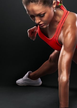 How to Increase Lean Muscle Percentage in Your Body