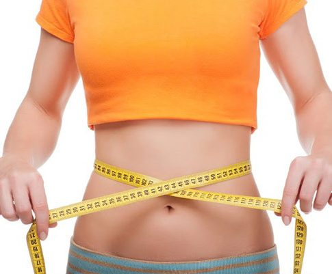People started concentrating on weight reduction