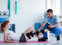 You Can't Be Active Daily without a Top Physical Therapist